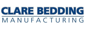 Clare Bedding Manufacturing Logo